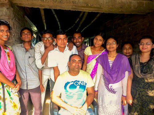 The Genesis of Bihar Mobile Vaani