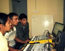 IVR Technology for Community Radio