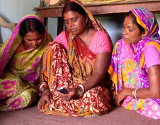Idea #1 – The Right Way to Go Cashless: Exploring ICT-enhanced Value Chains in Rural India