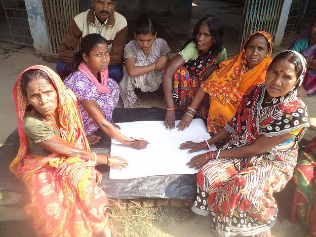 Idea # 4: Using Community Media to Build Community Institutions for Development