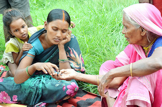 JEEViKA Mobile Vaani: Encouraging women to access maternal health information through mobile phones