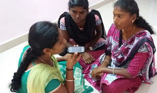Encouraging Participatory Democracy through Gram Sabhas: Updates from Tamil Nadu